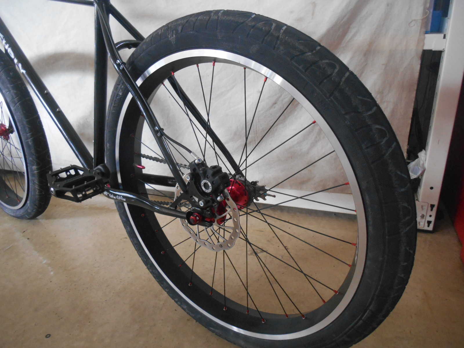 SURLY 1×1