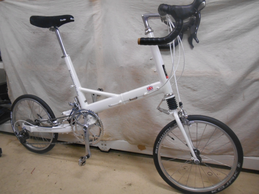 自転車の画像