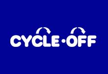 サイクルオフ